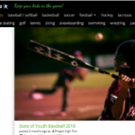 Episode 10: The State of Youth Baseball in 2018